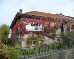 Villa Blanche gîte