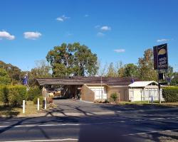 Amber Court Motor Inn