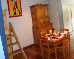 Guesthouse Casa Belgo Argentina