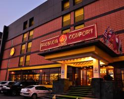 Phoenicia Comfort Hotel