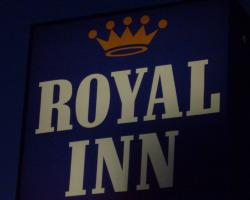 Royal Inn Columbia