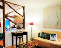 Santana Apartments