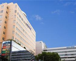 Hotel Clio Court Hakata