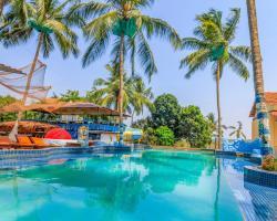 FabHotel Coco Heritage Resort Baga