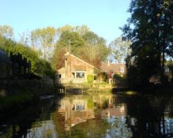 Moulin l'O