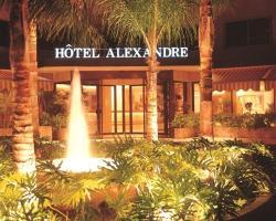 Alexandre Hotel