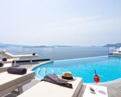 Santorini Secret Suites & Spa, Small Luxury Hotels of the World