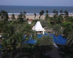 Vivanta by Taj Fisherman's Cove