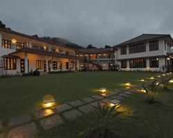 Ambatty Greens Resort - An Amritara Private Hideaway