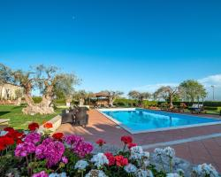 Torre Don Virgilio Country Hotel