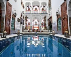 Riad Arabesque & Spa
