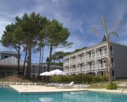 Howard Johnson Hotel & Convention Center Madariaga - Carilo