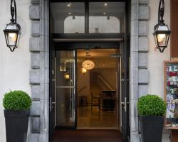 Inter-Hotel Lourdes Astoria-Vatican