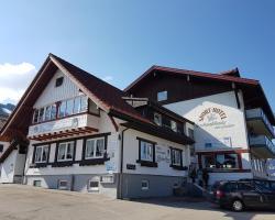 Sporthotel Hochpaßhaus am Iseler