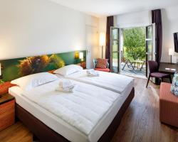 Bellinzona Sud Swiss Quality Hotel