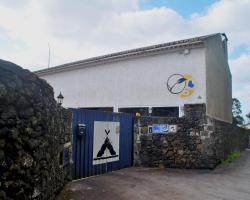 Parque de Campismo Rural Quinta das Laranjeiras