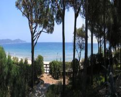 Rental Villa Alleluia Sur La Plage- duplicate Cavalaire