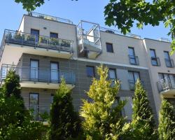 Apartament T&A Sopocka Rezydencja