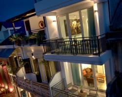 Hotel Be Angkor
