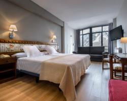 Hotel Edelweiss Candanchú