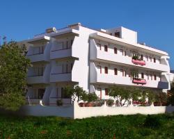 Stam & John Apartments