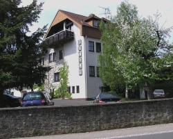 Hotel Pfaffenhof