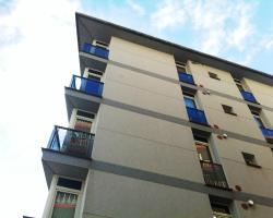 Apartaments AR Martribuna
