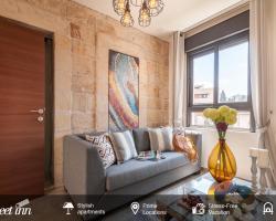Sweet Inn Apartment - King David 10