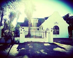Egmont Guest House