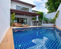 Villa Lisa - Samui Sanctuary