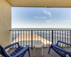 Beachside Hotel