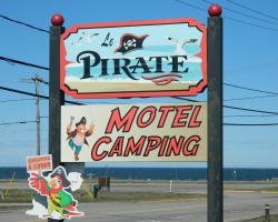 Motel & Camping Le Pirate