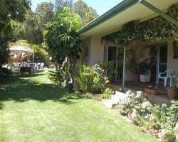 AnJo Villa Guesthouse