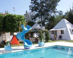 Hotel Villa Piramidal