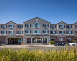 Super 8 by Wyndham San Bruno /SF Intl Arpt West