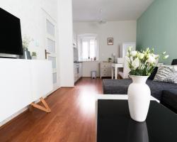 Apartmani i soba Barbara