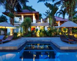 Villa Mojo Seminyak Bali