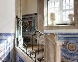 Palacio Ramalhete