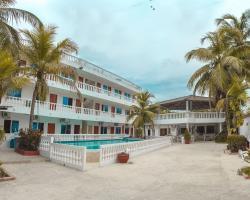 Hotel Boquilla Camping