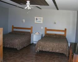 Mile Inn Motel