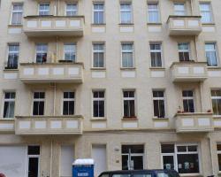 JPG Apartments Friedrichshain