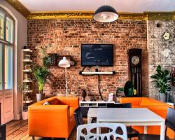 Blooms Boutique Hostel