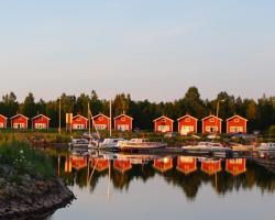 Wanha Pappila Cottages