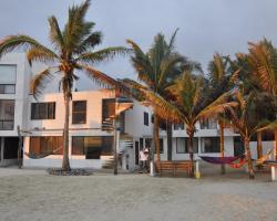 Hotel Casa Sol Isabela