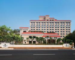 The Residency Towers Coimbatore