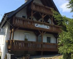 Pension Haus Am Hirschsprung