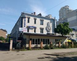 Kolos Hotel Obolon