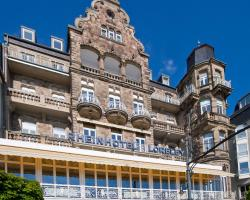 Rheinhotel Loreley - Superior