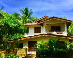 Sigiriya Sweet Home