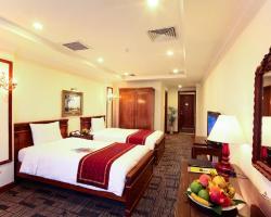Eden Hotel Hanoi - Doan Tran Nghiep